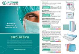 9 S Medical produktkatalog