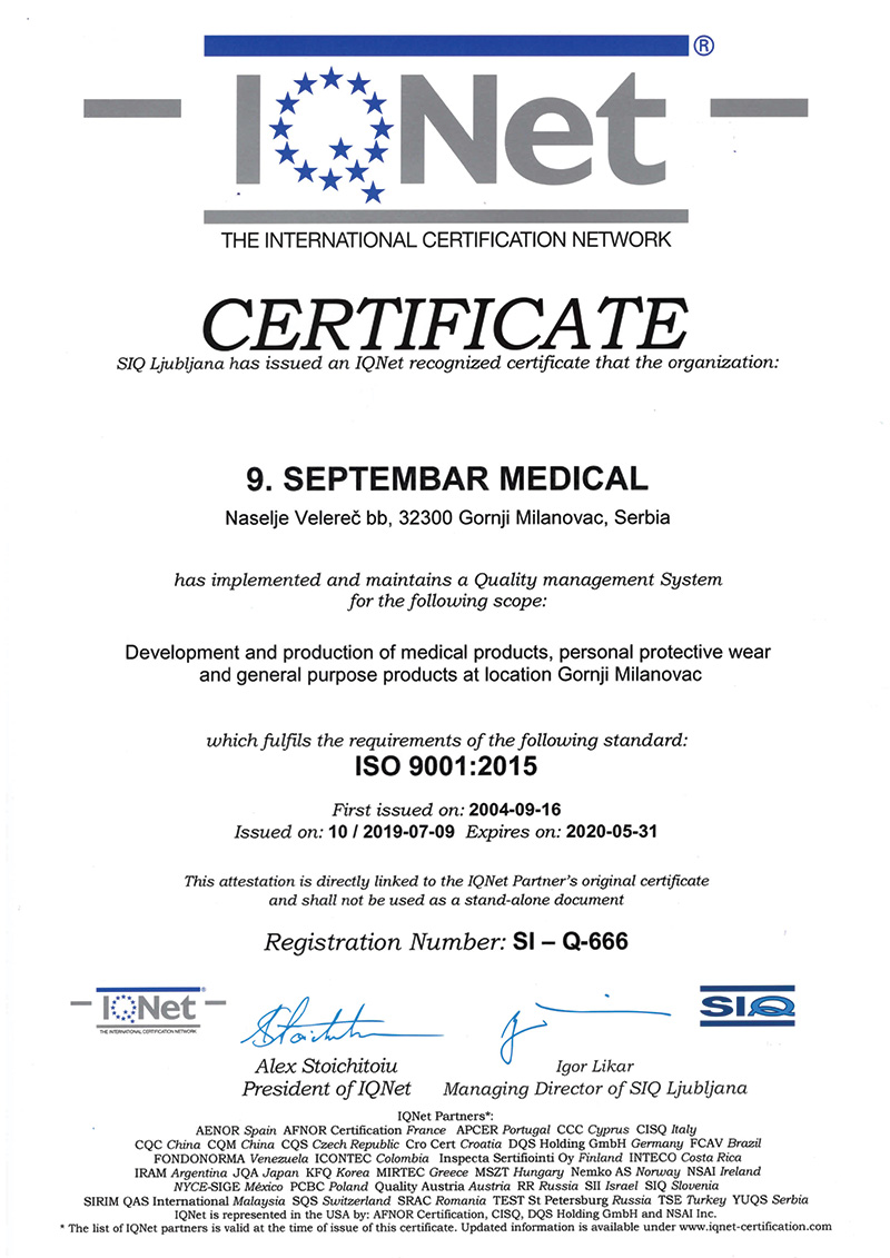 BS-OHSAS-18001-IQNET