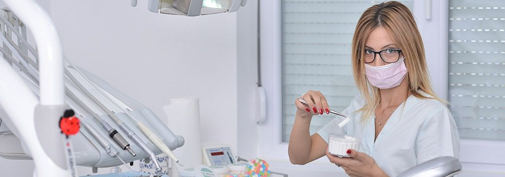 Dental produkte