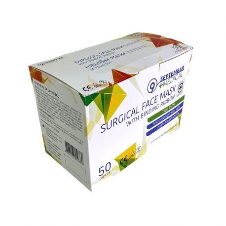 Surgical masks box