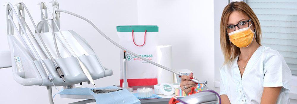 стоматологические продукты